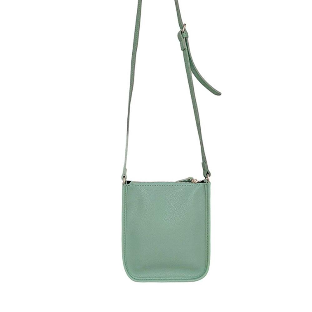 INS New Design Korean Edition Lady's Shoulder Bag Fashion Trend