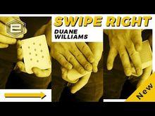 Furto Direita por Duane Williams, Truques de Mágica