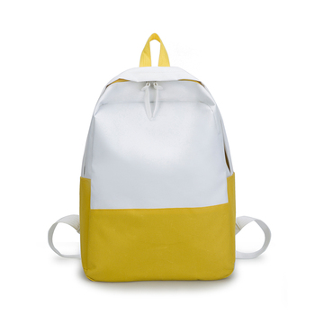 Casual student backpack canvas 2020 fashion School Bags For Teenagers Girls traval Backpacks Female Rucksack Mochilas Feminina high quality canvas school bags for girls schoolbag fashion printing backpack for ladies backpacks mochilas rucksack