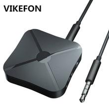 HEIßER Bluetooth 5,0 4,2 Audio Sender Empfänger 2in1 TV Auto Musik Empfänger 3,5mm AUX RCA Wireless Adapter Für Kopfhörer lautsprecher
