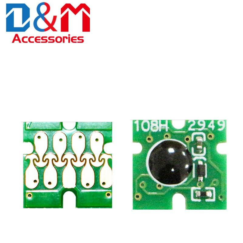 Compatible Ink Cartridge Disposable Chip T9441-9444 T9451-9454 T9481-9484 T9491-9494 For Epson WF-C5790a C5290a WF-C5710 C5210