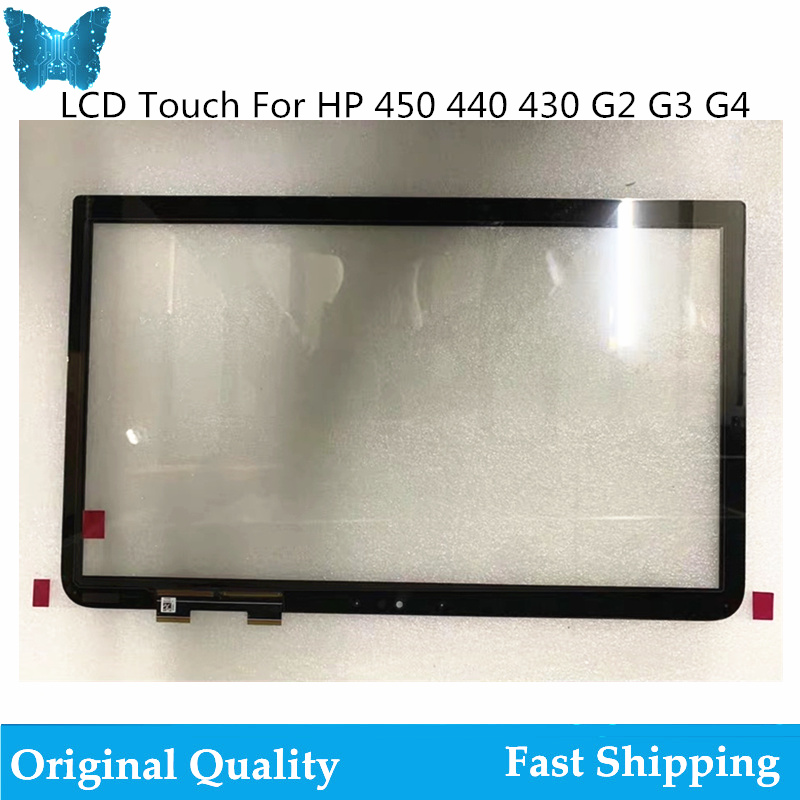 Original Tactic Bildschirm Für <font><b>HP</b></font> <font><b>PROBOOK</b></font> 430 440 <font><b>450</b></font> G2 <font><b>G1</b></font> LCD Touch Digitizer image
