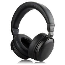 B7S HIFI Headphones Hi Fi  Earphone Stereo Wooden Dynamic Headphone Rotatable Monitor DJ Auriculares Studio Audio Earphones