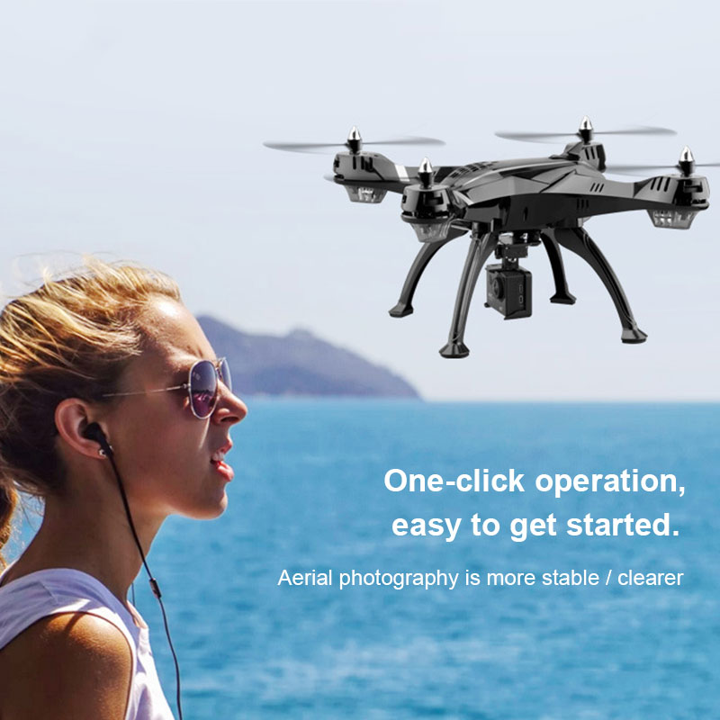 lowest price 2020 NEW SG906 pro 5G drone 4k HD mechanical gimbal camera wifi gps system supports TFcard drones distance 1 2km flight 25 min