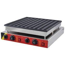 Komercyjny ekspres do naleśników non-stick Maker Mini wafel Baker maszyna 1PC NP-545 110 V/220 V 3200 W  wafel rozmiar 45*45*10mm