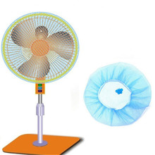 Safety-Cover Summer-Fan Protect Round Finger Dustproof FAN-FILTERS Mesh Baby To