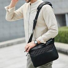 10.1 inch iPad Tablet Sling Messenger Bag Sling Shoulder Pack Daypack Cross Body Bag Satchel Bag Work, School, and Daily Use