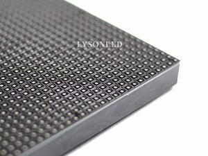 Image 3 - LYSONLED 40 pz/lotto P4 SMD Dellinterno di Colore Completo Ha Condotto il Modulo Display 256x128mm, 1/16 di scansione SMD2121 LED 64x32dots