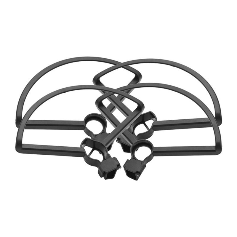 2in1 Propeller Guards + Remote Control Rocker Protector For Dji Mavic Mini Drone Quick-Release Protection Ring RC Quadcopter