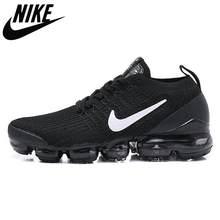2021 Original 3 hombres zapatos para correr zapatillas de deporte cómodos Zapatos de deporte Vapormax Flyknit hombre Atlético 36-45