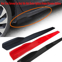 Spoiler-Aprons Bumper-Diffuser Car-Side-Skirt Jaguar Xe W220 W205 Mercedes-Benz for W211