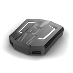 Image 3 - גבוהה באיכות משחק קונסולת מקלדת עכבר ממיר משחק בקר סט עבור PS4/XBox אחד/PS3/XBox מתאם ממיר תקע ולשחק