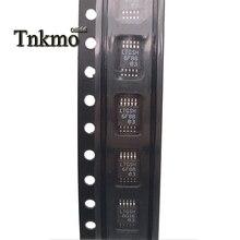 5 Pcs 10 Pcs 20 Pcs LT3042EMSE MSOP 10 LT3042EMS MSOP10 LT3042EM LT3042 3042 Codice Ltgsh Regolatore Lineare Nuovo E Originale