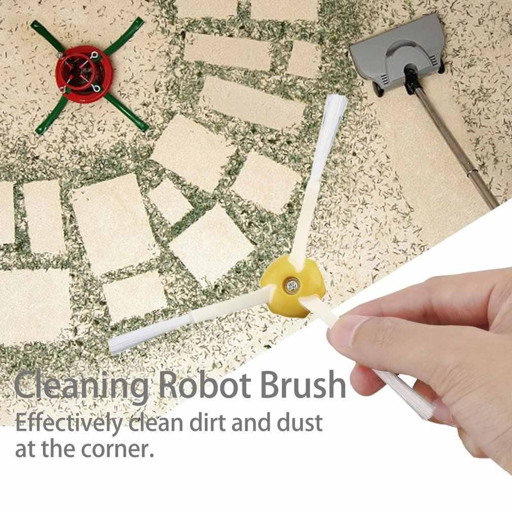 Kehr Roboter-staubsauger Filter Universal Vorderrad Ersatz für Roomba 600-790 Serie Arten von Reiniger Zubehör