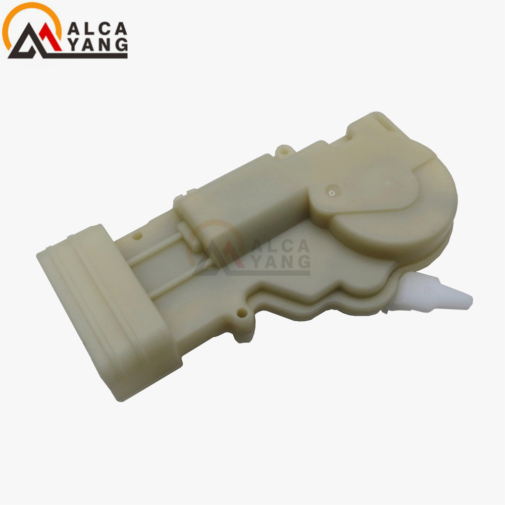 Malcayang 69140 30110 6914030110 4pins For Lexus Gs300 Gs430 2001 2005 Toyota Prius Rear Left New Door Lock Actuator Car Switches Relays Aliexpress