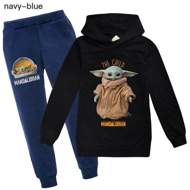 Mandalorian Clothing Set 4