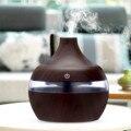 4 #300 мл ароматизатор эфирного масла диффузор светодиодный арома-увлажнитель для ароматерапии Diffusore Оли ароматизатор эфирного масла диффузо...