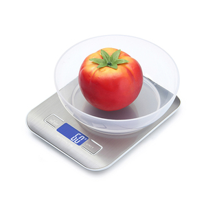 5kg/1g LCD Digital Kitchen Sca