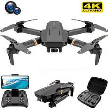 Wifi Fpv Camera Toys Drone Quadcopter Real-Time Wide-Angle Transmission 1080P V4 HD 4k