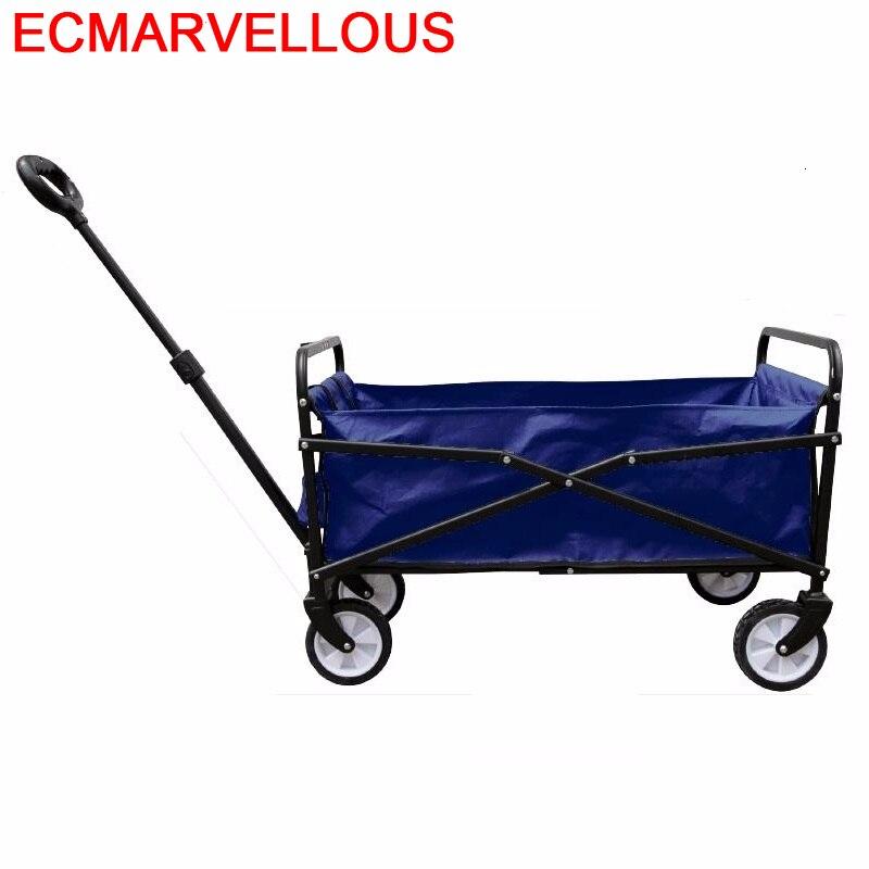 Storage Cart Carretilla Plegable Carro Verdulero Table Shopping Mesa Cocina Carrello Cucina Chariot Roulant Kitchen Trolley