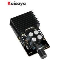 Di alta qualità TDA7377 30 w + 30 w DC9-18V Stereo in classe AB amplificatore di potenza Digitale Amplificatore hifi Scheda Audio per 4 -8 ohm Speaker C2-006