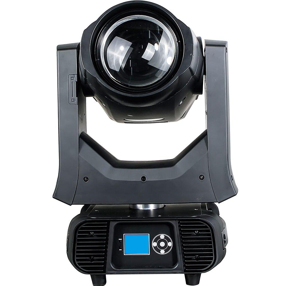 Attrezzature dj fascio 280w 10r movivng testa luce della fase del fascio 10r testa mobile
