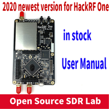 2020 Versie Hardware Hackrf Een Sdr Software Defined Radio 1Mhz Tot 6Ghz Moederbord Development Board Kit