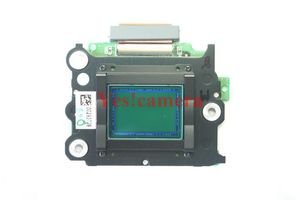 Image 1 - Second hand For Nikon D80 Sensor CCD CMOS Accessories Camera Replacement Unit Repair Parts