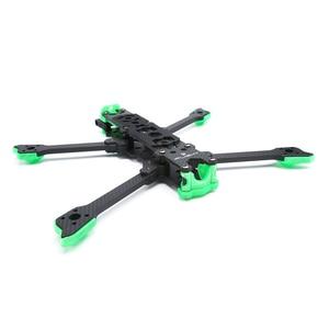 Image 2 - IFlight TITAN LH5 249มม.5นิ้วคาร์บอนไฟเบอร์Lowrider Freestyle FPVชุดกรอบ6มม.สำหรับRC FPV racing Freestyle 4S 6S Drones