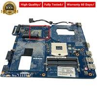 QCLA4 LA 8861P mainboard BA59 03537A For Samsung NP350 NP350V5C NP 350V5X laptop motherboard