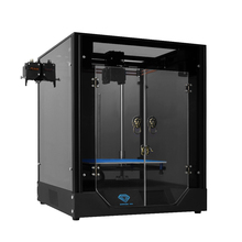 Twotrees 3D Drucker Sapphire Pro Full Metall Professionelle DIY Core xy BMG Extruder 235x23 5m 3,5 zoll touch screen mit Facesheild