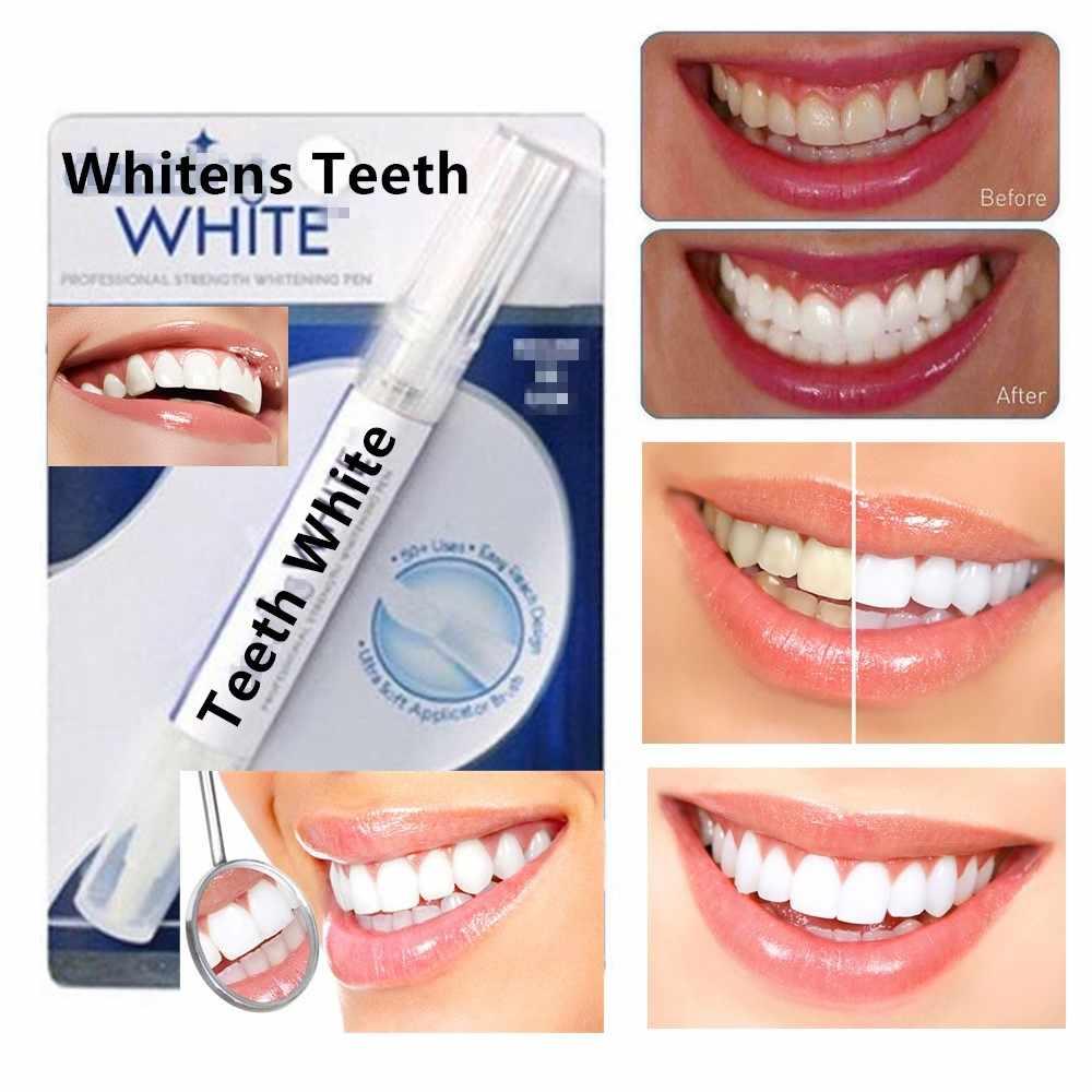 1pcs Dental Teeth Whitening Tooth Cleaning Rotary Peroxide Bleaching Kit Dental Dazzling White Teeth Whitening Pen