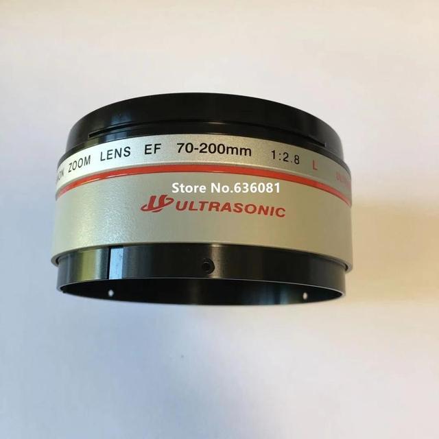 修理部品レンズバレルフロントスリーブチューブリング assy YG9 0363 000 キヤノン ef 70 〜 200 ミリメートル f/2.8 l