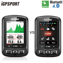 Cycling Computer Sensor Speedometer Support Gps Bike Heart-Rate Wireless 15-Languages