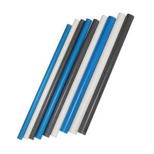 Image 3 - 10 Pcs DN20 DN25 DN32 PVC צינור מחבר השקיה אקווריום דגי טנק ניקוז צינור אינסטלציה 48 50cm לבן/כחול/אפור