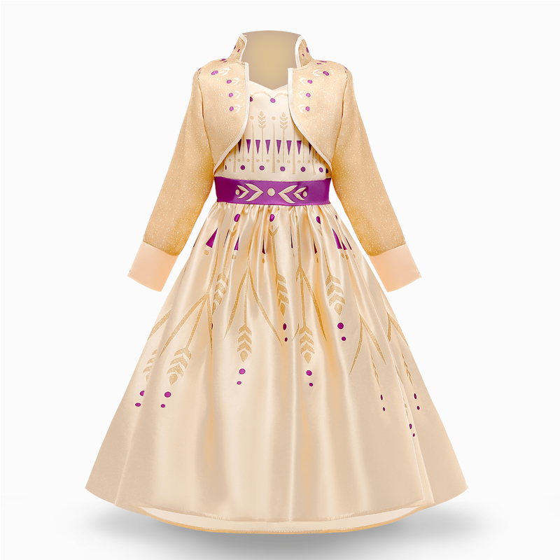 Best dress for princess