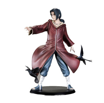 Figura de Itachi Uchiha versión Edo Tensei (20cm) Figuras de Naruto Merchandising de Naruto