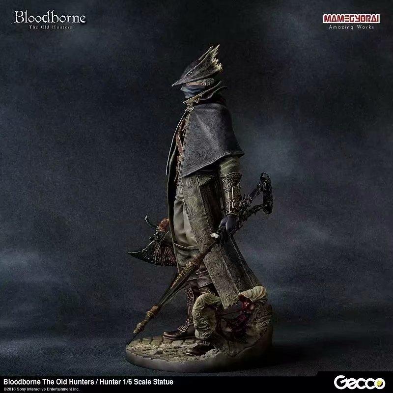 פעולה 30cm Bloodborne דגם 3