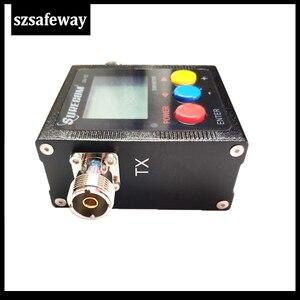 Image 3 - 2020 nouveau SW 102 125 525 Mhz numérique VHF/UHF puissance SWR mètre SURECOM pour Radio bidirectionnelle SW102