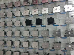 Image 3 - 10 قطعة/الوحدة الأصلي جديد عصا التناظرية ثلاثية الأبعاد Joycon تحكم المقود الإبهام العصي الاستشعار استبدال ل NS التبديل و لايت