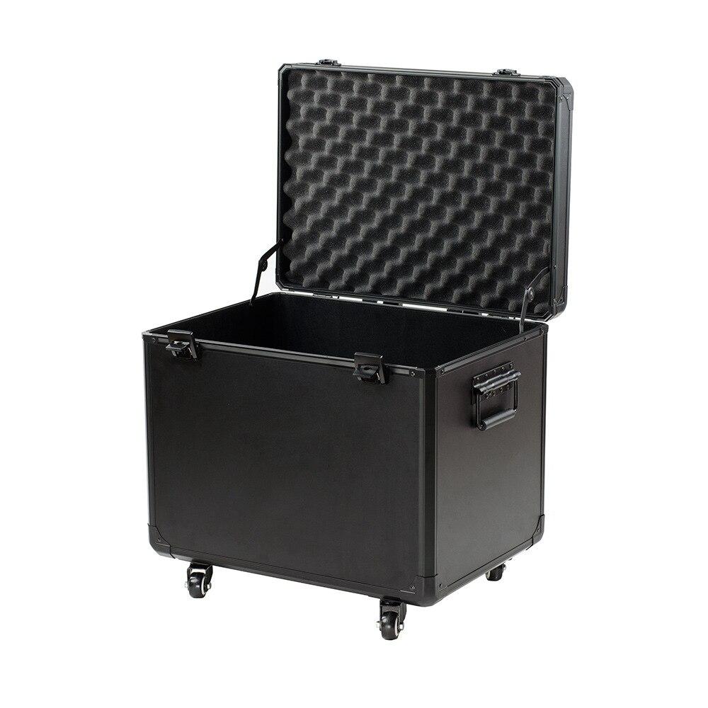 Metal Tool Box Multi-functional Storage Box With Lock Safe Toolbox Hardware Toolbox Wholesale