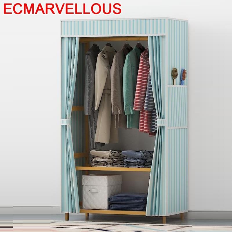 Chambre Ropa Moveis Dresser Armario Ropero Armadio Guardaroba Storage font b Closet b font Cabinet Mueble
