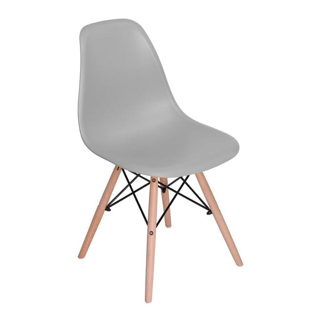 4 Modern Dining Chairs 5