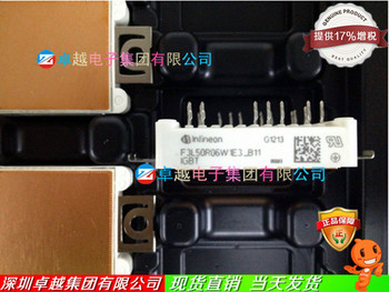 F3L30R06W1E3-B11 F3L50R06W1E3-B11 IGBT power modules Specials--ZYQJ