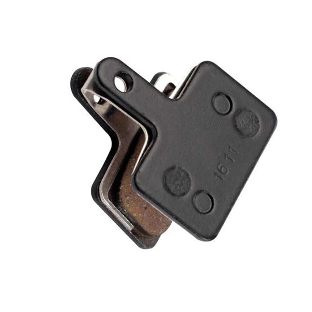 1 Paar Mtb Mountainbike Fiets Resin Schijfremblokken Voor Voor M355/M375/M395/M415/ m416/M445/M446/M447/M475 Fiets Accessoires