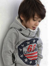 fashion boys hoodies Sweatshirt teen winter autumn fall kids clothes coat  jackets children tops warm cotton clothes 2017 winter new christmas kids clothes cute red baby girl pullover warm cotton boys hoodies sweatshirt children tracksuit tops