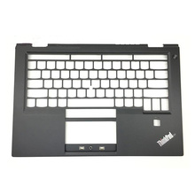 цены на Free Shipping!!! 1PC Original New Laptop Shell Case C For Lenovo IBM ThinkPad X1 Carbon 4th 2016 в интернет-магазинах