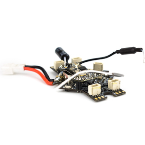 Image 5 - EMAX Tinyhawk S/Freestyle Indoor FPV Racing Drone Part   AIO Flight Controller/VTX/Receiver For RC Plane