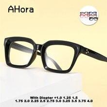 Ahora унисекс очки для чтения прямоугольной формы Для женщин