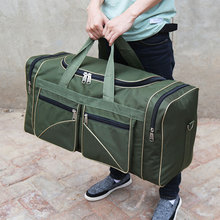多機能防水男性トラベルバッグ高級デザイントラベルダッフル大容量ハンドバッグ週末バッグ一晩 XA169K